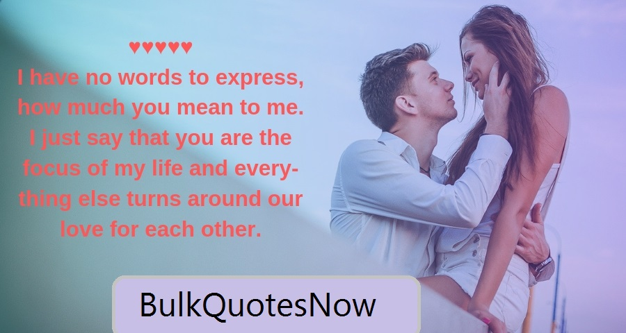 Love Quotes for Wife 11