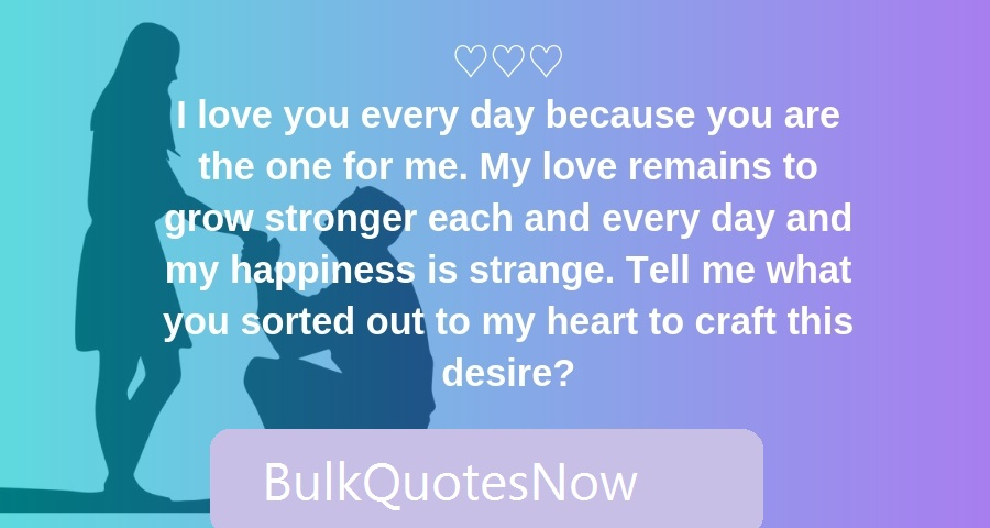Love Quotes for Wife 5