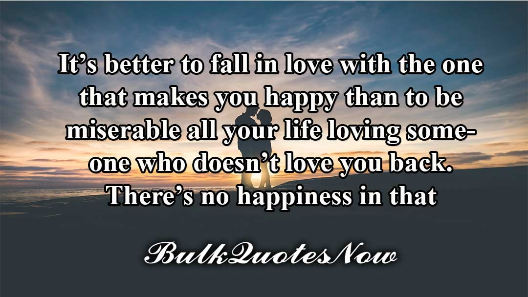 best inspirational love quotes