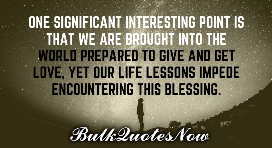 Life Quotes Bulkquotesnow