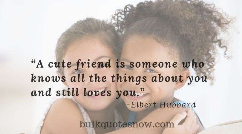 inspiring friends forever quotes