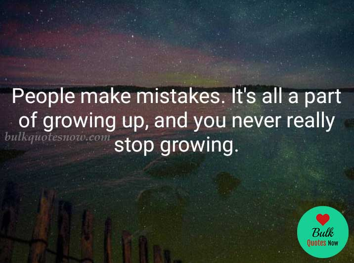 enjoying and growing life