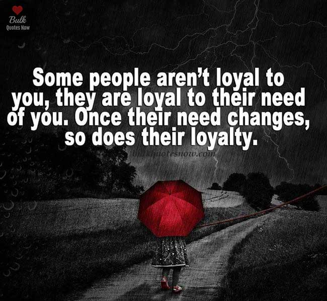 loyal friends quotes