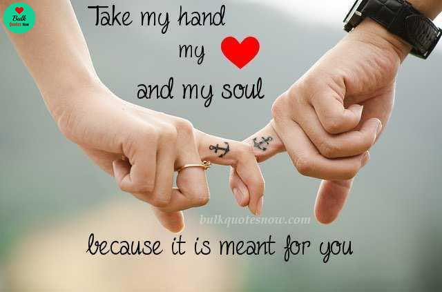 romatic love quotes for her heart