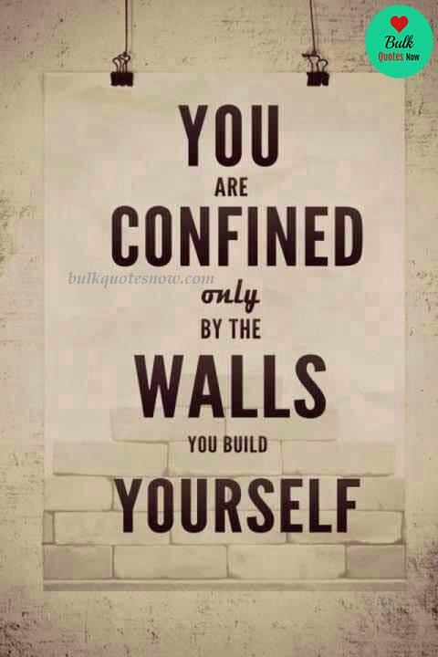 strengthen yourself