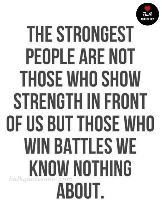strongest people quotes