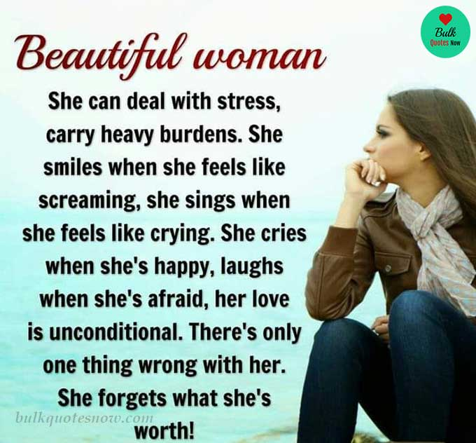beautiful confident woman quotes