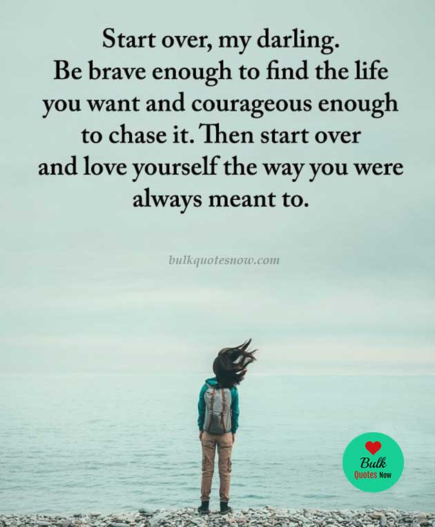 brave life quotes