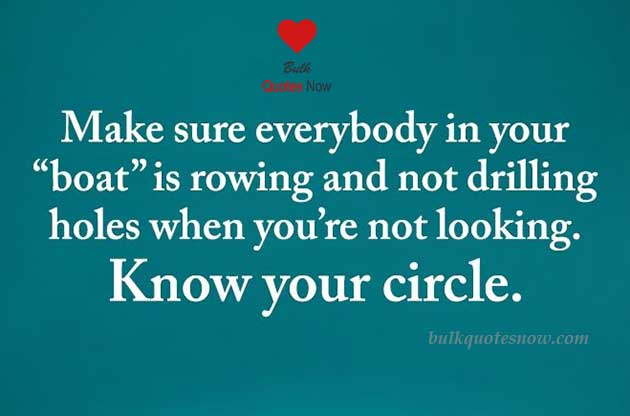 know your life circle
