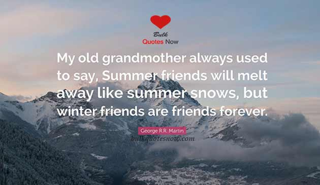 quotes about friendship sweet