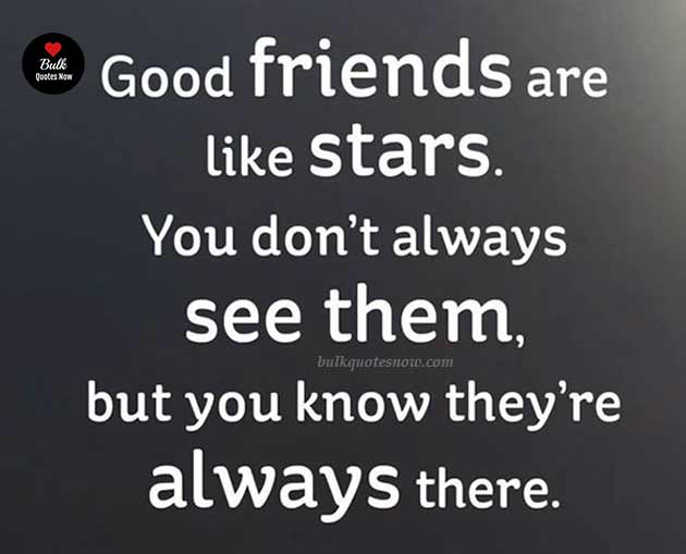 short good friends quotes