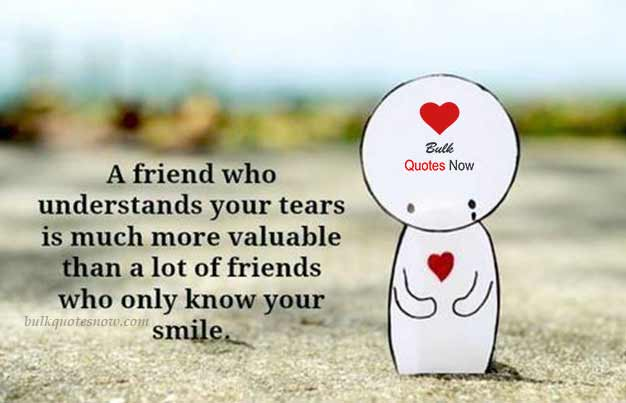 about true friendship quotes