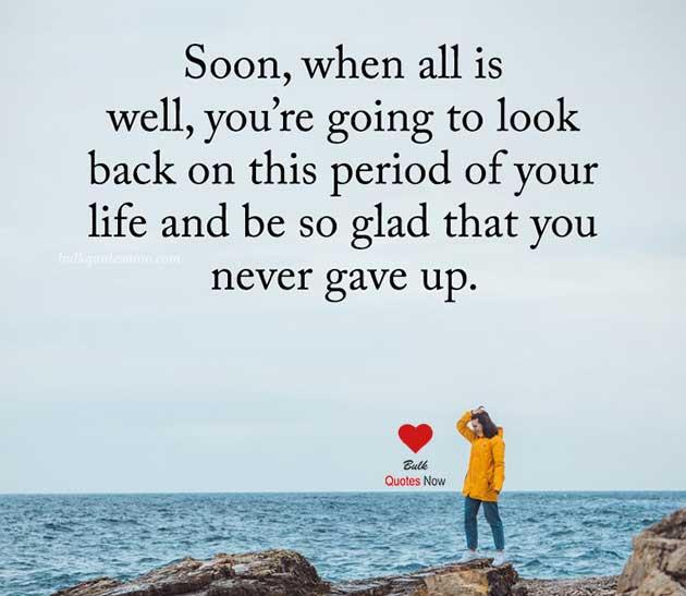 happiest life quotes