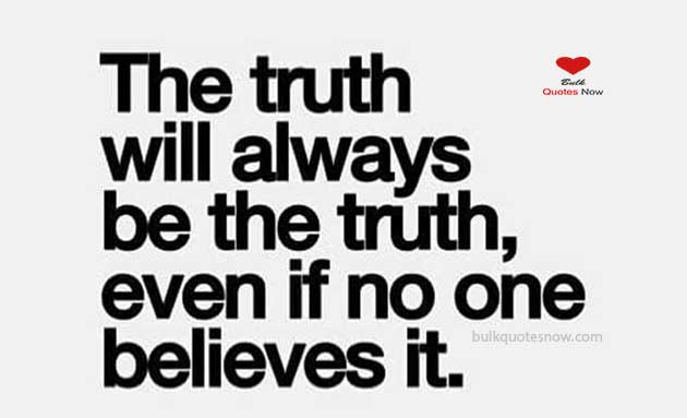 philosophical quotes about truth
