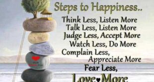 quotes about happiness of life
