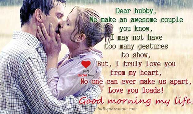 wonderful husband quotes