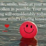 love smile quotes