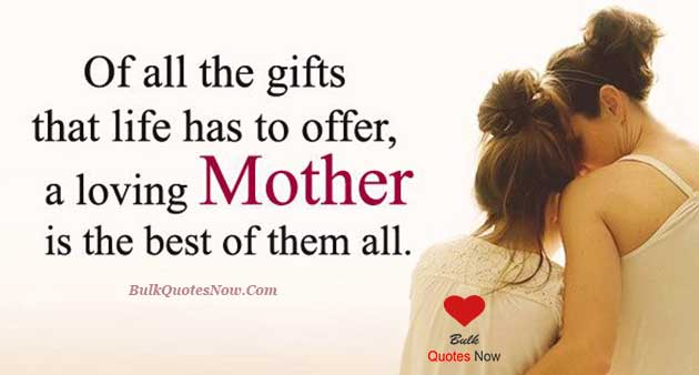 22 Strong Mother Daughter Quotes | BulkQuotesNow
