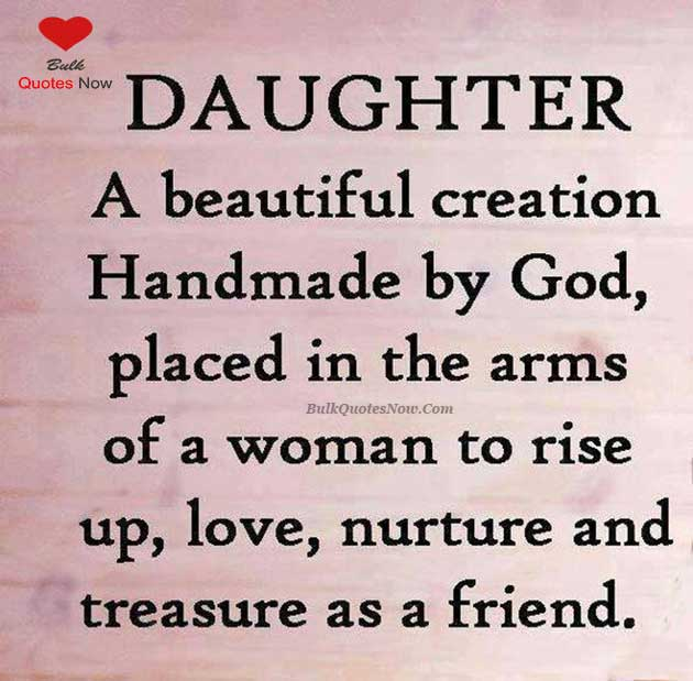 best mother quote to daughter