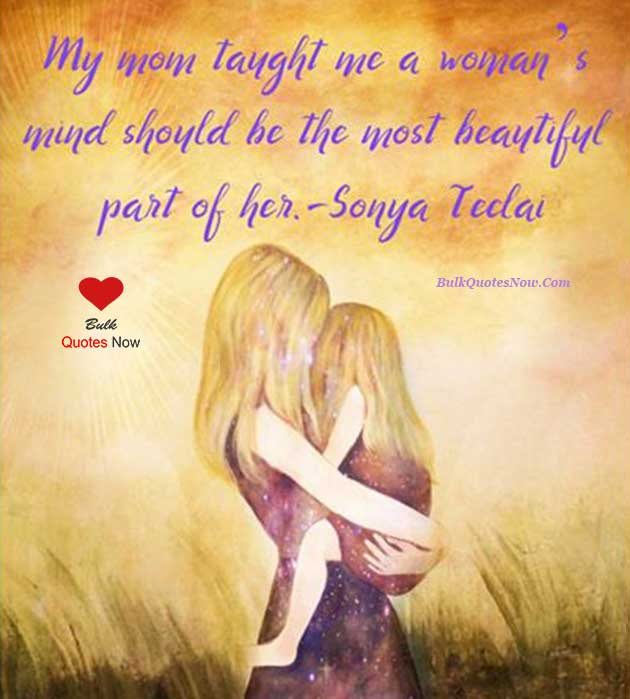 best mother quotes for daughter