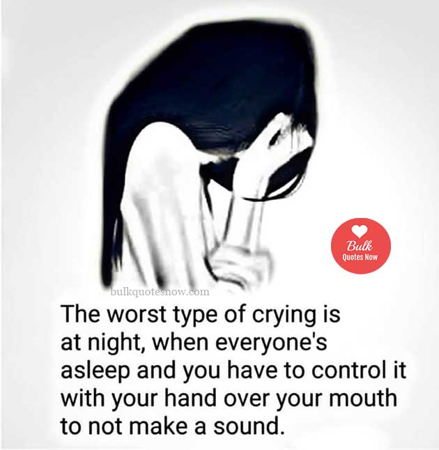 sad life quotes that make you cry