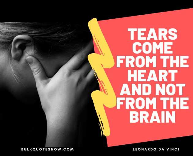 short sad quotes