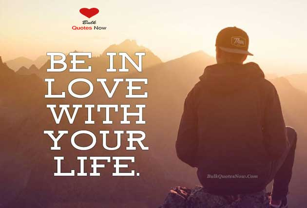 love you life quotes