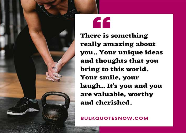 30 You Are Amazing Quotes That Will Inspire You