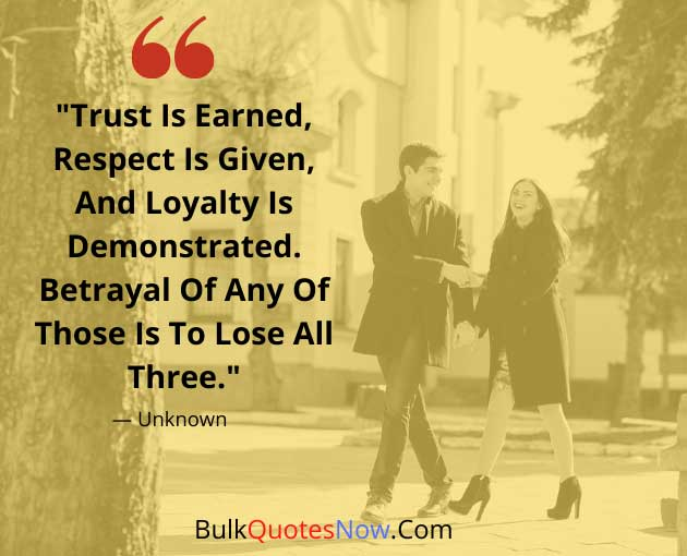 Inspiring loyalty quotes for her