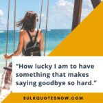 farewell quotes and goodbye quotes