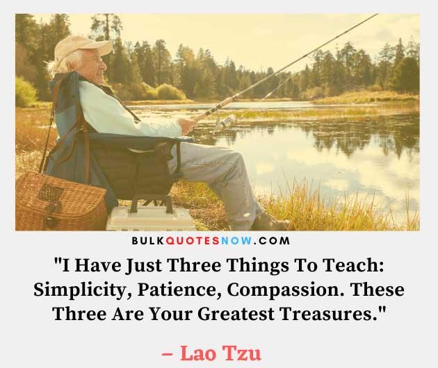 patience is treasures of life