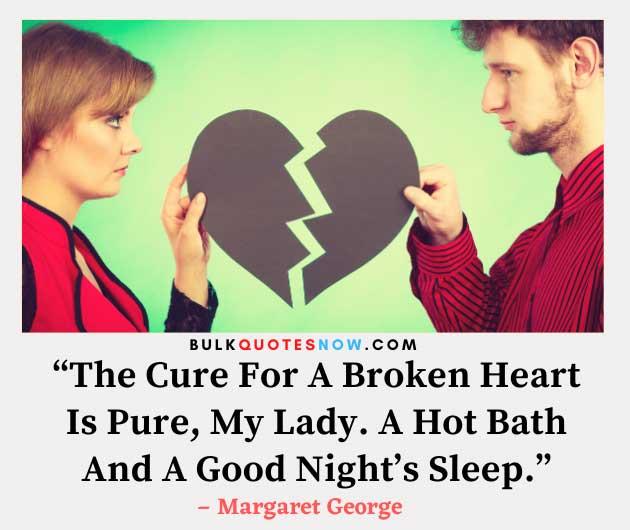 Pain Broken Heart Quotes