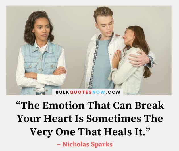 Relationship Broken Heart Quotes