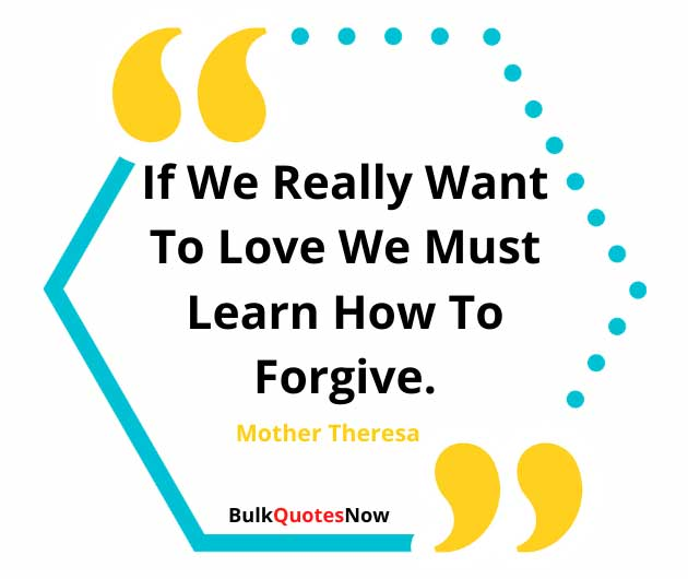 best quotes about forgive and forget