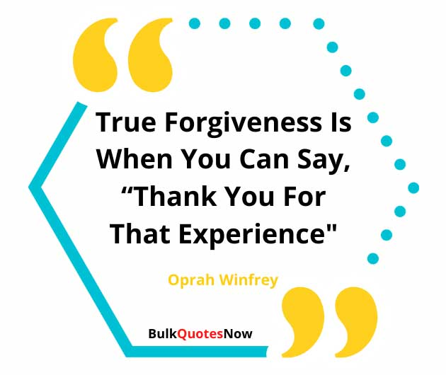 famous forgive and forget quotes