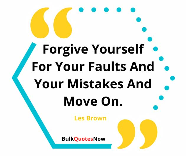 forgive and grow quotes