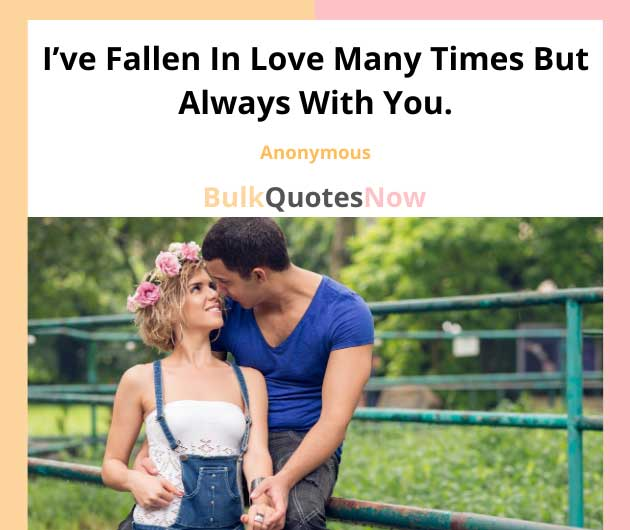 i love you babe quotes