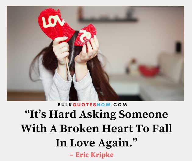 sad heart broken quotes