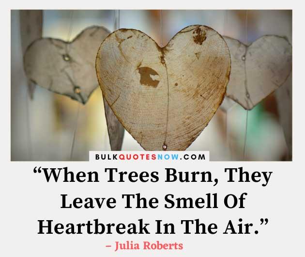 short broken heart quotes