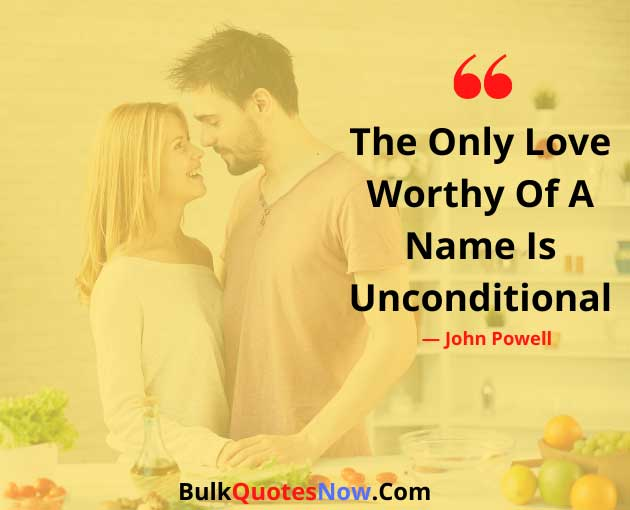 true love isn't conditional quotes