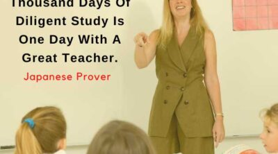thank you quotes for teachers from parents