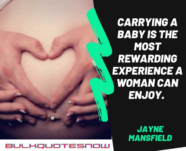 pregnancy quotes for baby boy