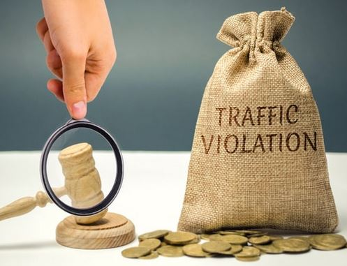 10 Most Common Traffic Violations and How to Avoid Them