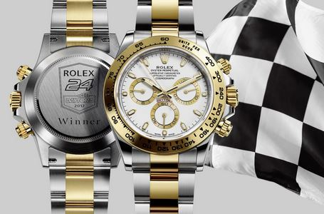 Worth Your Investment: 4 Silver Rolex Cosmograph Daytona Watches for Men