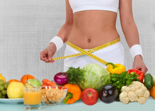 6 myths about weight loss and how to lose weight the right way!