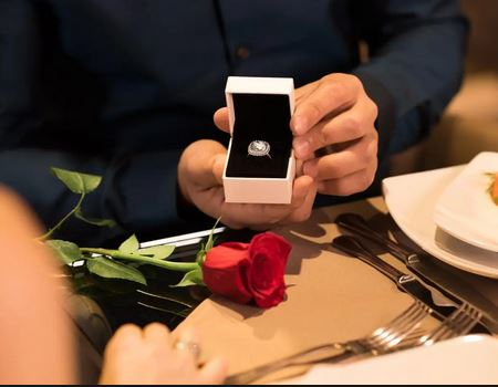 A guide to perfecting proposal on birthday