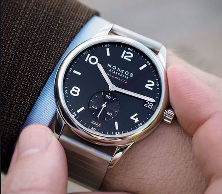 4 Best Nomos Glashutte Models to Reward Yourself With