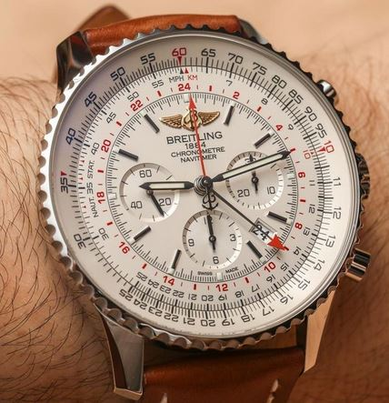 11 Breitling Watches You Should Not Miss Out In 2021