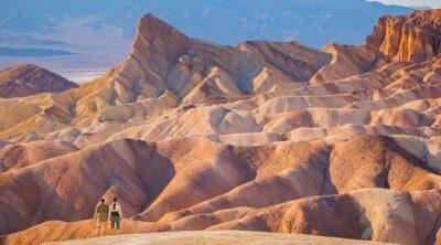 Is Death Valley worth seeing