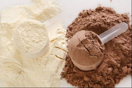 Know Protein Supplement Before Buying
